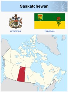service de rencontres Saskatchewan